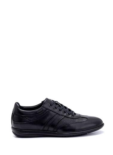 Derimod Erkek Ayakkabı(8612) Casual Siyah
